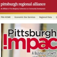 SpectraGenetics named a Pittsburgh Impact Company